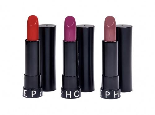 Sephora Collection - Mon Adorable Kit de Sephora Rouge