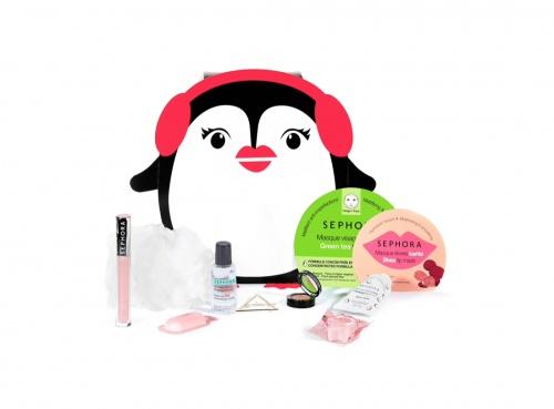 Sephora Collection - Penguin's Favorite Party Set