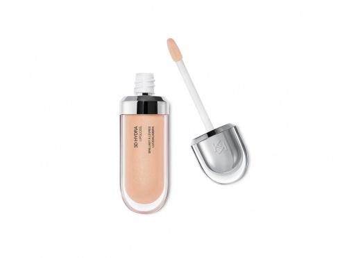 Kiko Cosmetics - Brillant à lèvres émollient effet 3D
