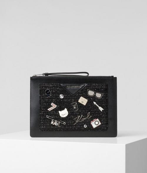 Karl Lagerfeld - Pochette