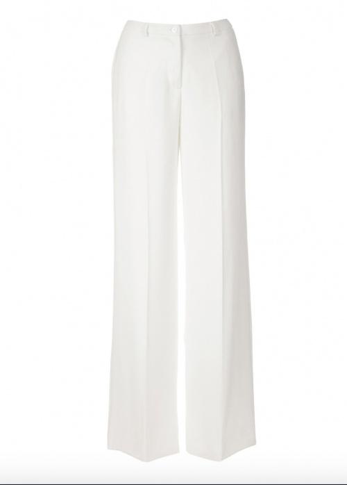 Madeleine - Pantalon blanc