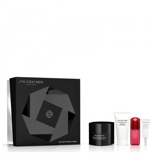 Shiseido - MensSKIN Empowering Cream Holiday Kit