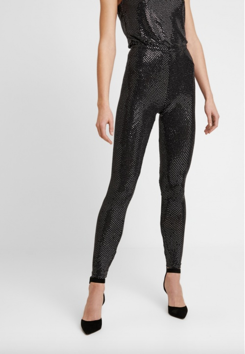 Noisy May - Legging à paillettes