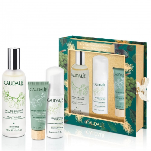 Caudalie - Beauty Glow Essentials