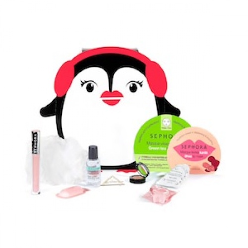 Sephora Collection - Penguin's Favorite Party Set