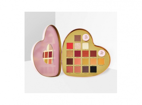 Doll Beauty - Sweet treat mudpie & mochachinos palette