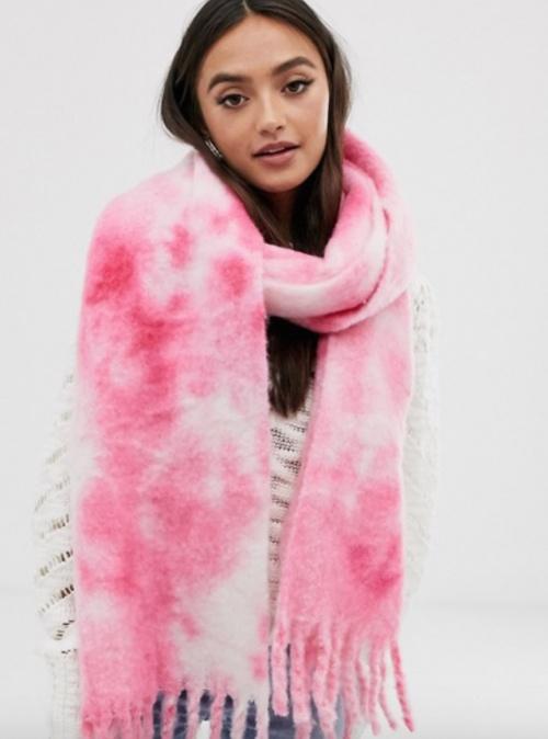 Asos Design - Long foulard