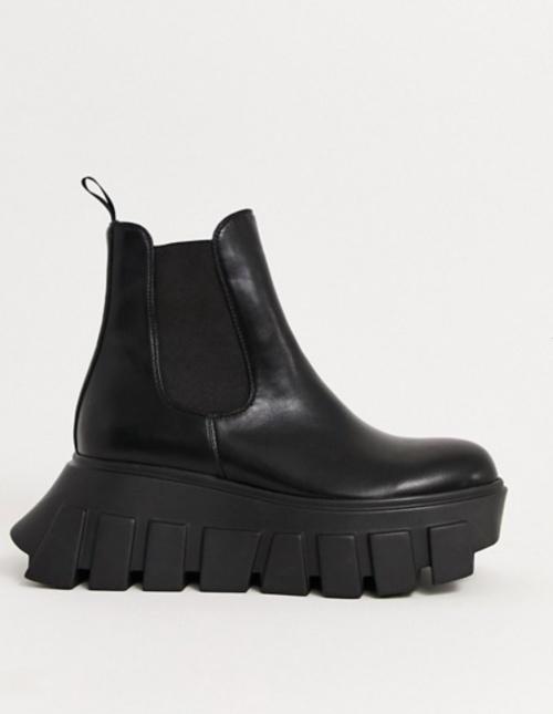 Lamoda - Boots plates