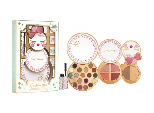 Too Faced - Let It Snow Girl