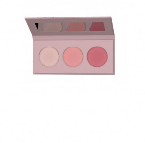 Lavera - Palette de blush