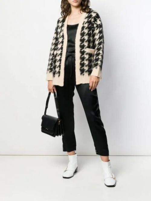 Semi Couture - Cardigan imprimé