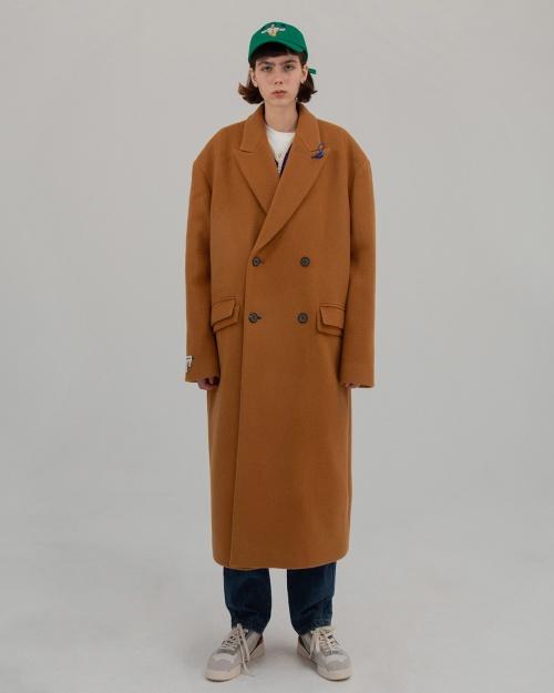 Adererror - Manteau