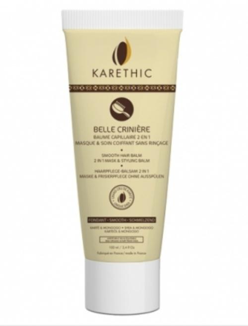 Karethic - Baume capillaire