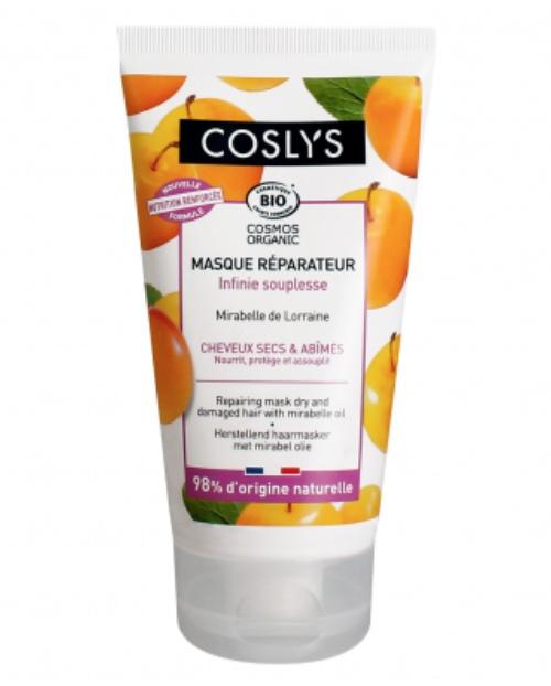 COSLYS - Masque réparateur