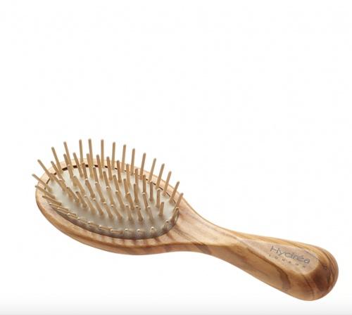 Hydrea London - Brosse à cheveux