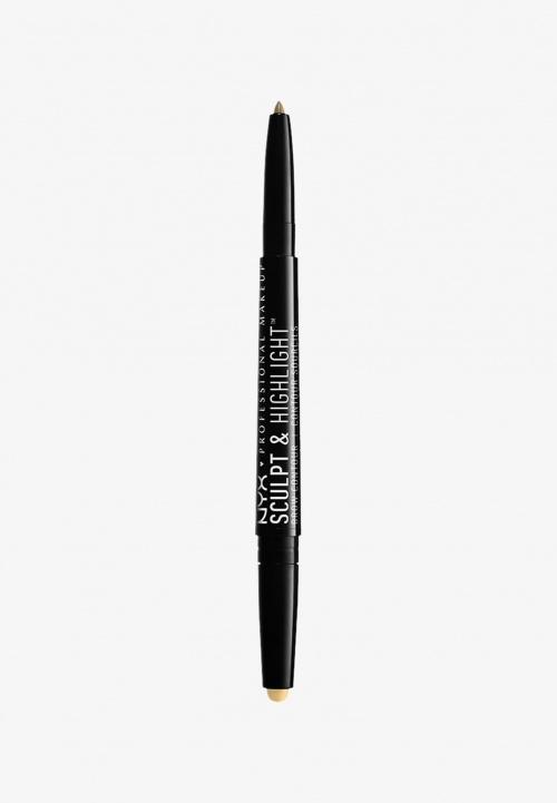NYX Professional - Crayon Sourcil