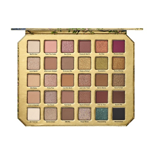 Too Faced - Natural Lust Eye Palette