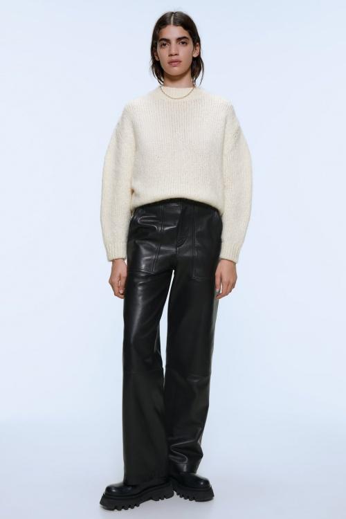 Zara - Pull oversize
