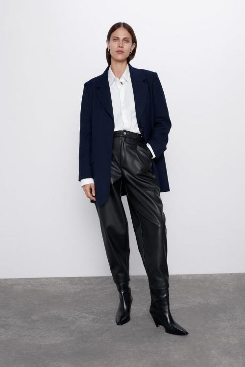 Zara - Blazer long
