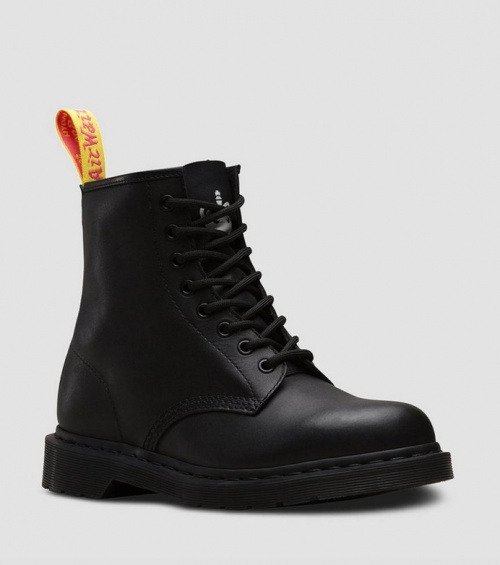 Dr Martens - Bottines no future