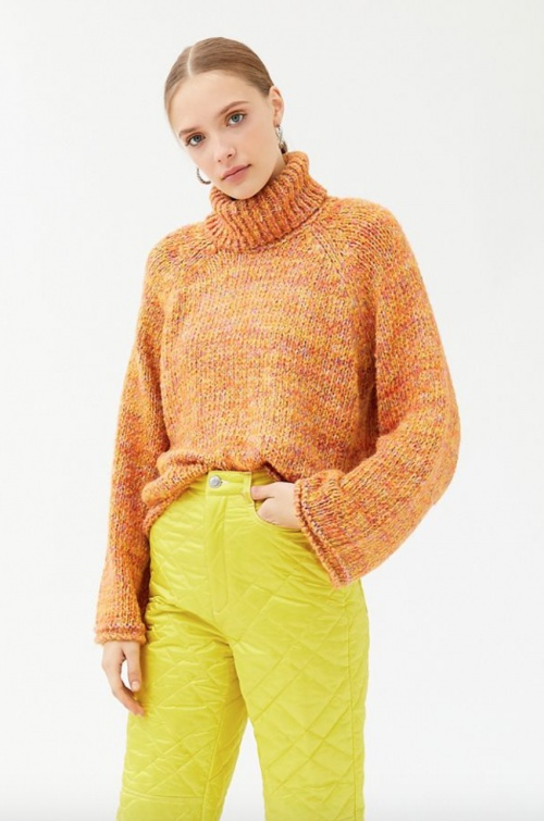 Urban Outfitters - Pull col roulé