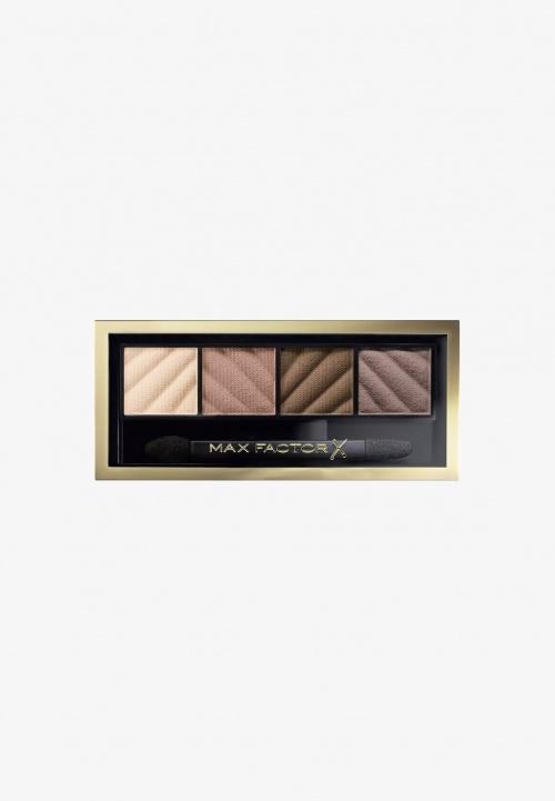 Max Factor X - Smokey Eye Drama Kit Eyeshadow