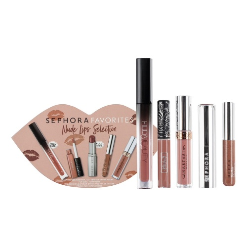 Sephora Favorites - Nude Lips
