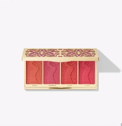 Tarte - Palette blush