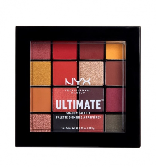 NYX - Palette ultimate
