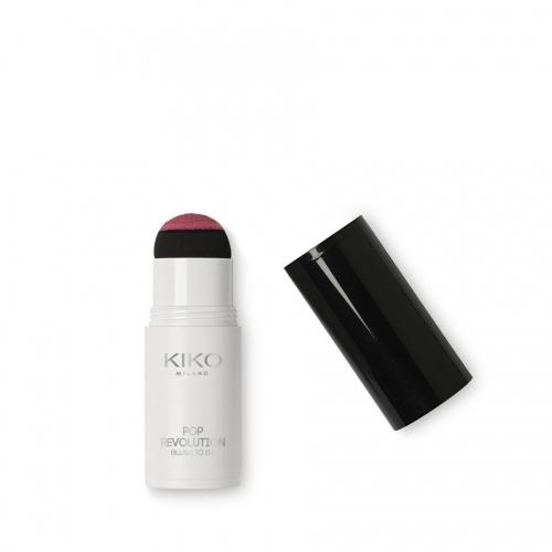 Kiko Cosmetics - Pop Revolution Blush To Go