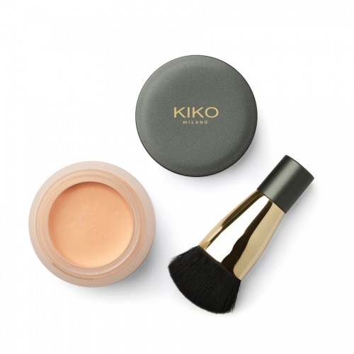 Kiko Cosmetics - Sicilian Notes Full Coverage Hydra Foundation