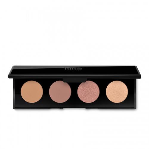 Kiko Cosmetics - Face Palette