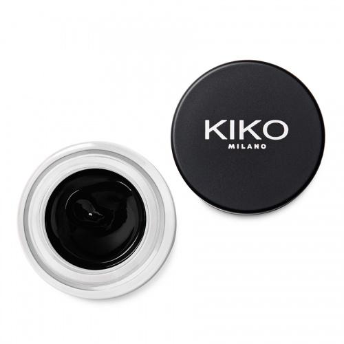 Kiko Cosmetics - Lasting Gel Eyeliner