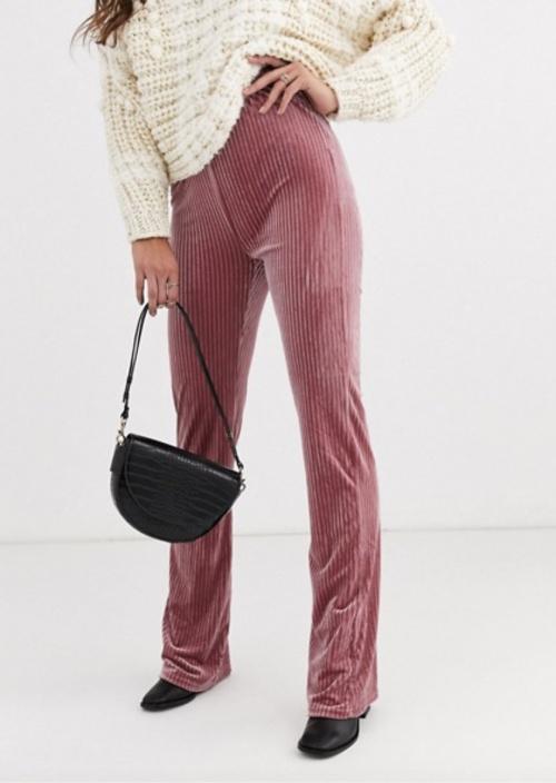 Glamorous - Pantalon velours côtelé