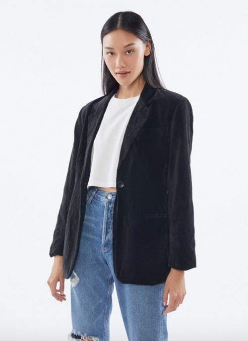 Urban Outfitters - Veste velours