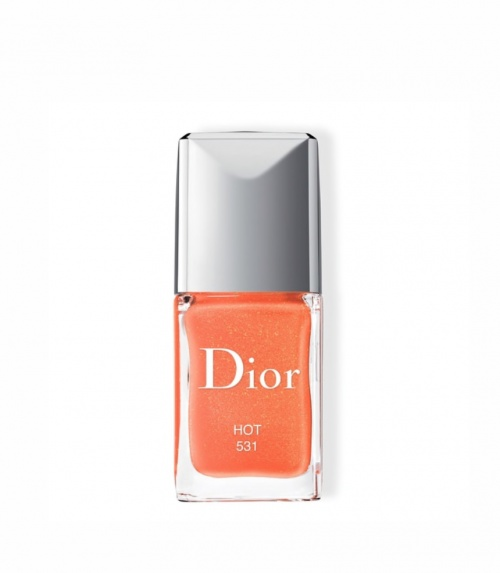 Dior - Vernis Hot