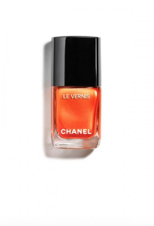 Chanel - Vernis Radiant Arancio