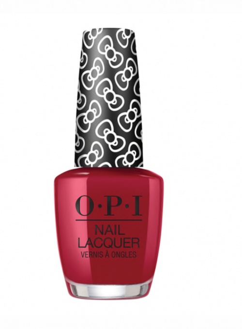 OPI - Vernis A Kiss On The Chic