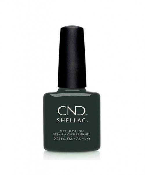 CND Shellac - Vernis Aura