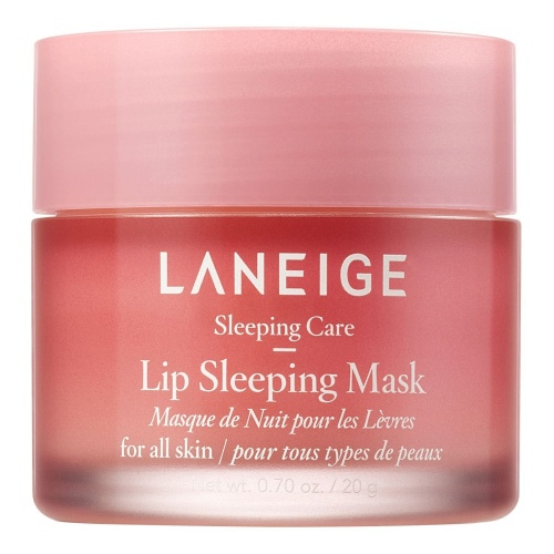 La Neige - Lip Sleeping Mask
