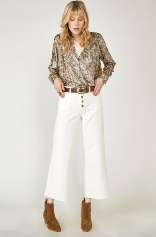 Berenice - Jean blanc