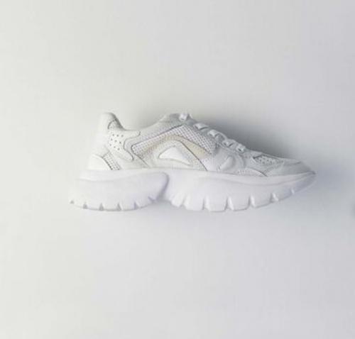 Maje - Baskets blanches