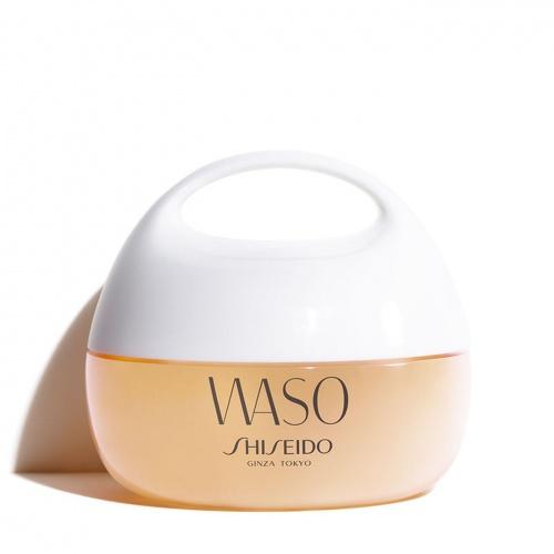 Shiseido - Crème Ultra-Hydratante Invisible