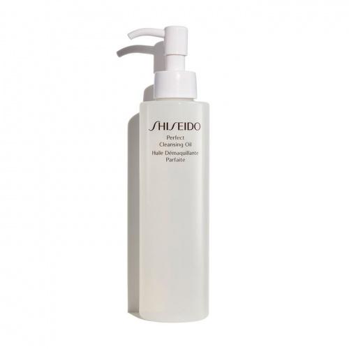 Shiseido - Huile Démaquillante Parfaite