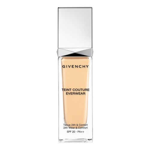 Givenchy - Teint Couture Everwear