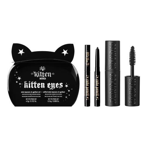 Kat Von D - Kitten Eyes Mini Set