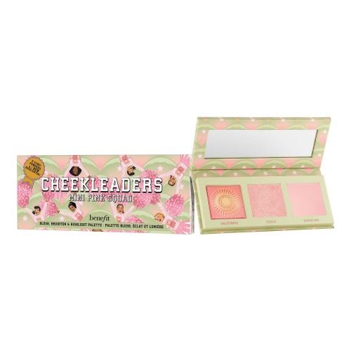 Benefit Cosmetics - Mini Cheekleaders Pink Squad