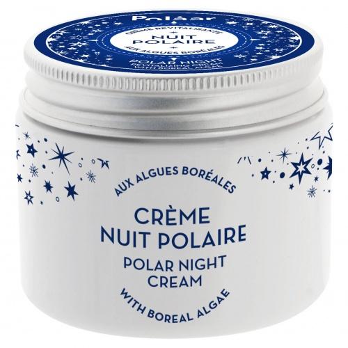 Polaar - Crème revitalisante nuit polaire