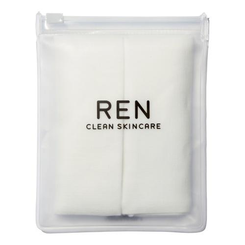 Red Clean Skincare - Linges en mousseline visage