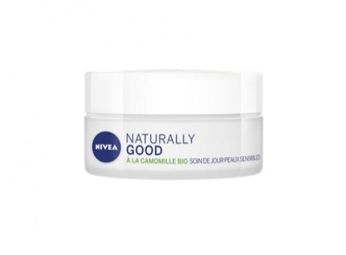 Nivea - Crème de jour peaux sensibles